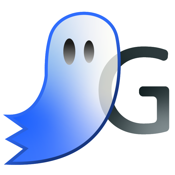 ghost-text