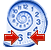 Timewarp icon